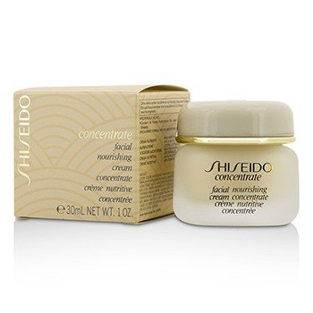 Shiseido Concentrate Nourishing Cream
