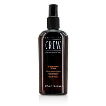 American Crew Men Grooming Spray (Variable Hold Finishing Spray)