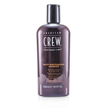 Men Daily Moisturizing Shampoo (For All Types of Hair)