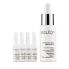 Decleor Hydra Floral White Petal Skin Perfecting Professional Mix (1x Concentrate 30ml, 10x Powder 4g) - Salon Product