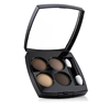 Chanel Les 4 Ombres Quadra Eye Shadow - No. 308 Clair Obscur