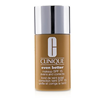 Clinique Even Better Makeup SPF15 (Dry Combination to Combination Oily) - WN 100 Deep Honey