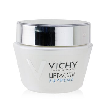 Vichy LiftActiv Supreme Progressive Anti-Wrinke & Firmness Correcting Care (For Normal To Combination Skin)