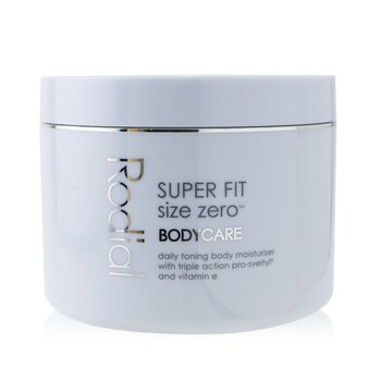 Rodial Super Fit Size Zero Daily Toning Body Moisturiser