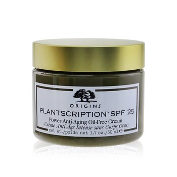 Origins Planscription SPF 25 Power Anti-Aging Oil-Free Cream