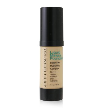 Youngblood Liquid Mineral Foundation - Bisque