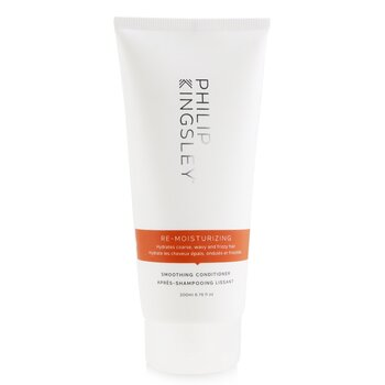 Philip Kingsley Re-Moisturizing Smoothing Conditioner